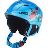 UVEX Airwing 2 Pro Skihjelm blå